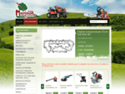 screenshot http://www.jardin-et-motoculture.fr jardin et motoculture de plaisance