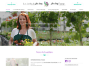 Les Jardins St-Eloy