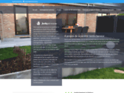 screenshot http://www.jardinservice.be création de jardin à Mons