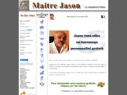 screenshot http://www.jason-voyance.com/ jason le marabout voyant
