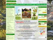 screenshot http://www.jcpespacesverts.com JCP Espaces Verts Le professionnel Spécialiste du piège à taupe