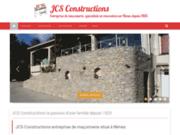 JCS Constructions entreprise de maçonnerie situé à Nîmes