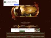 screenshot http://jdr-leval.1fr1.net le val des intouchables forum rp