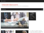 je-suis-interdit-bancaire.com : site d'information sur sur l'interdit bancaire