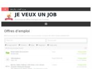Plateforme d'emploi en Tunisie