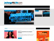 Un blog pour changer sa vie