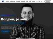 Creation de site internet - webdesigner freelance - webmaster lyon