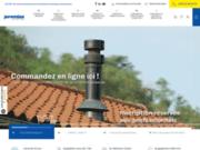 Jeremias France, conduits de fumée