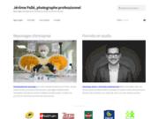 Jerome Palle - Photographe Clermont ferrand