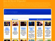 Jeux de Naruto en ligne