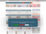 screenshot http://www.jeudubazar.com Jeu du Bazar