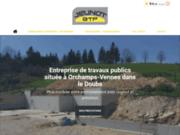 Entreprise de BTP de qualité dans le Doubs