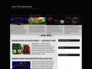Acheter jeux vidéo en ligne