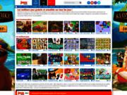 Jeux gratuits avec Jeux.com