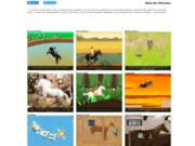 Jeux de chevaux gratuits en ligne