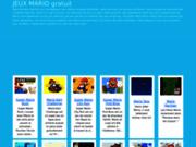 Jeux gratuits de Mario en ligne