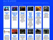 Jeux gratuits de pistolet en ligne