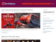 Jeux de Spiderman 3