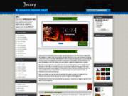 screenshot http://www.jeuxy.com guide des jeux