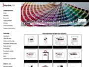 Imprimerie en ligne : impression en ligne communication visuelle