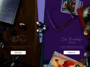 Harry Potter le site officiel de l'auteur