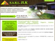 JLK Charpente et Constructions en bois