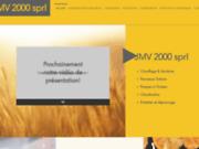screenshot http://www.jmv-2000.com/ plomberie havelange