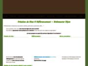 JNG WEB créateur de site internet référenceur