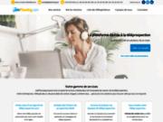 JobPhoning - La prospection clientèle repensée