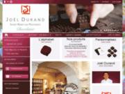 Vente de Chocolats en ligne