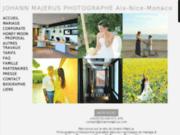 Johann MAJERUS: photographe de mariage