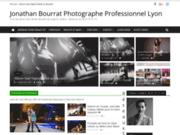 screenshot http://jonathanbourrat.net/ Photographe Professionnel