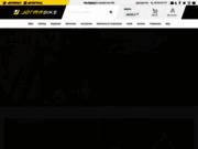 screenshot http://www.jormabike.com jormabike - vente en ligne et magasin - andorre
