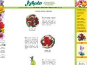 Josepha fleurs, artisan fleuriste