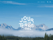 Photo Jour de la Terre Québec