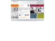 screenshot http://www.jouve-print-services.com/ impression en ligne
