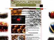 screenshot http://www.joyeuxgourmand.fr chocolats joyeux gourmand