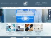 Systèmes d'acquisition de données - JRI