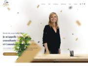 Julie Olivier, une passion pour le web
