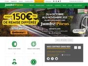 Vente Pneus Discount Paris - Voiture 4x4