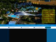 screenshot http://jura-camping.fr camping