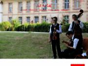 Orchestre jazz manouche pour mariage
