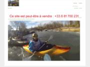 screenshot http://www.k-u.fr k-u : graphisme et web