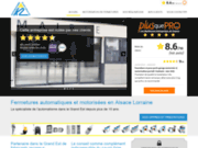 K2 : entreprise de motorisation de fermetures