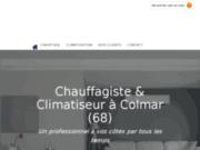 K8W - Chauffage et climatisation