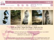 Kabotine-Boutique en ligne pour femme