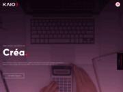 Agence Kaio création de sites Internet à Lille