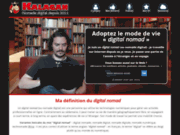 Kalagan, le blog d'un digital nomade