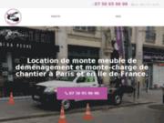 screenshot http://www.kani-monte-meubles.fr/ monte-meubles