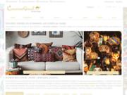 KaravaneSerail, décoration orientale de qualité